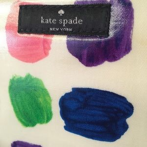 Kate Spade • Neda Brush Stoke Wallet